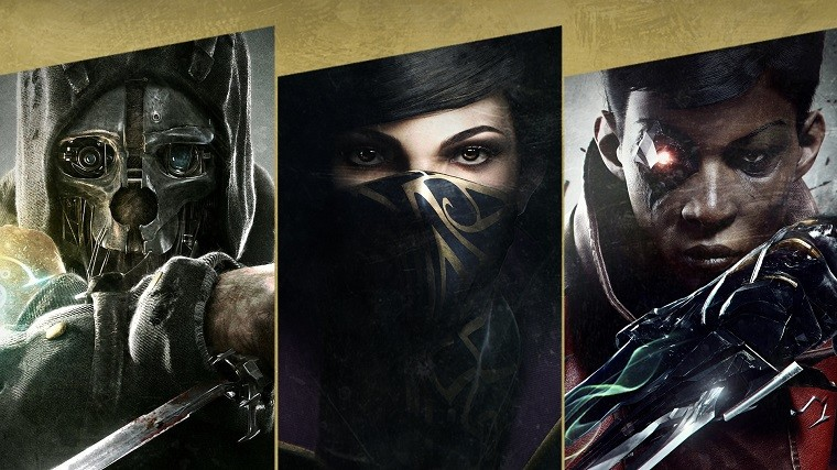 Dishonored series and more Bethesda-published games go DRM-free on GOG - Neowin