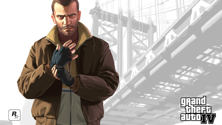GTA IV is returning to Steam with free Complete Edition upgrades for all owners - Neowin