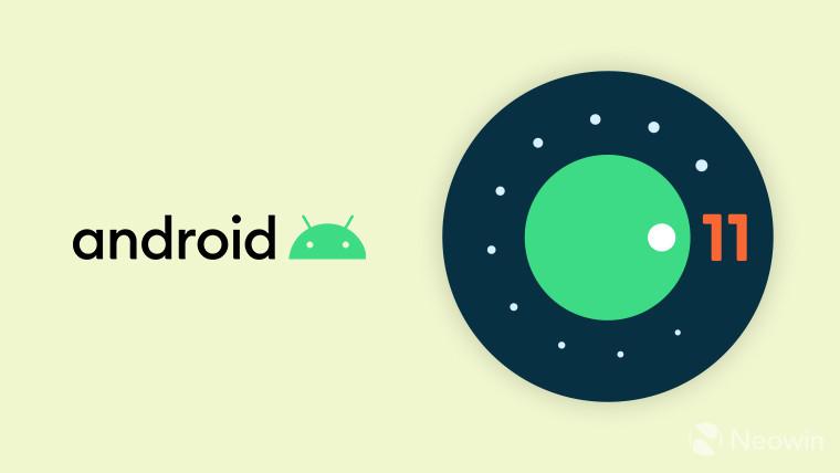 لا يتم إطلاق برنامج Android 11 Beta حتى يونيو 1