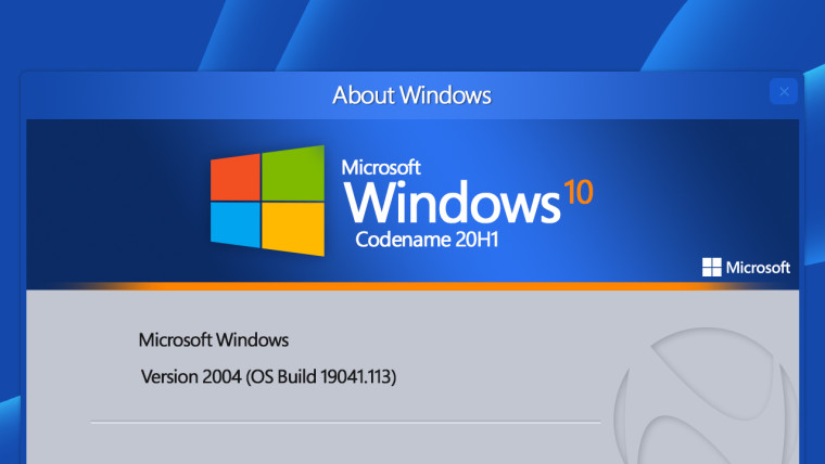Windows 10 Version 2004 Is Here Here S What You Need To Know