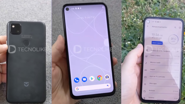 Google Pixel 4a could launch on May 22 Neowin
