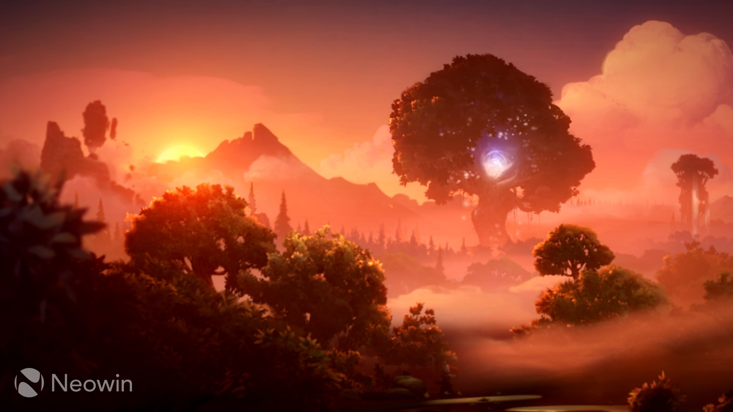 Ori And The Will Of The Wisps Review A Masterpiece With Flaws