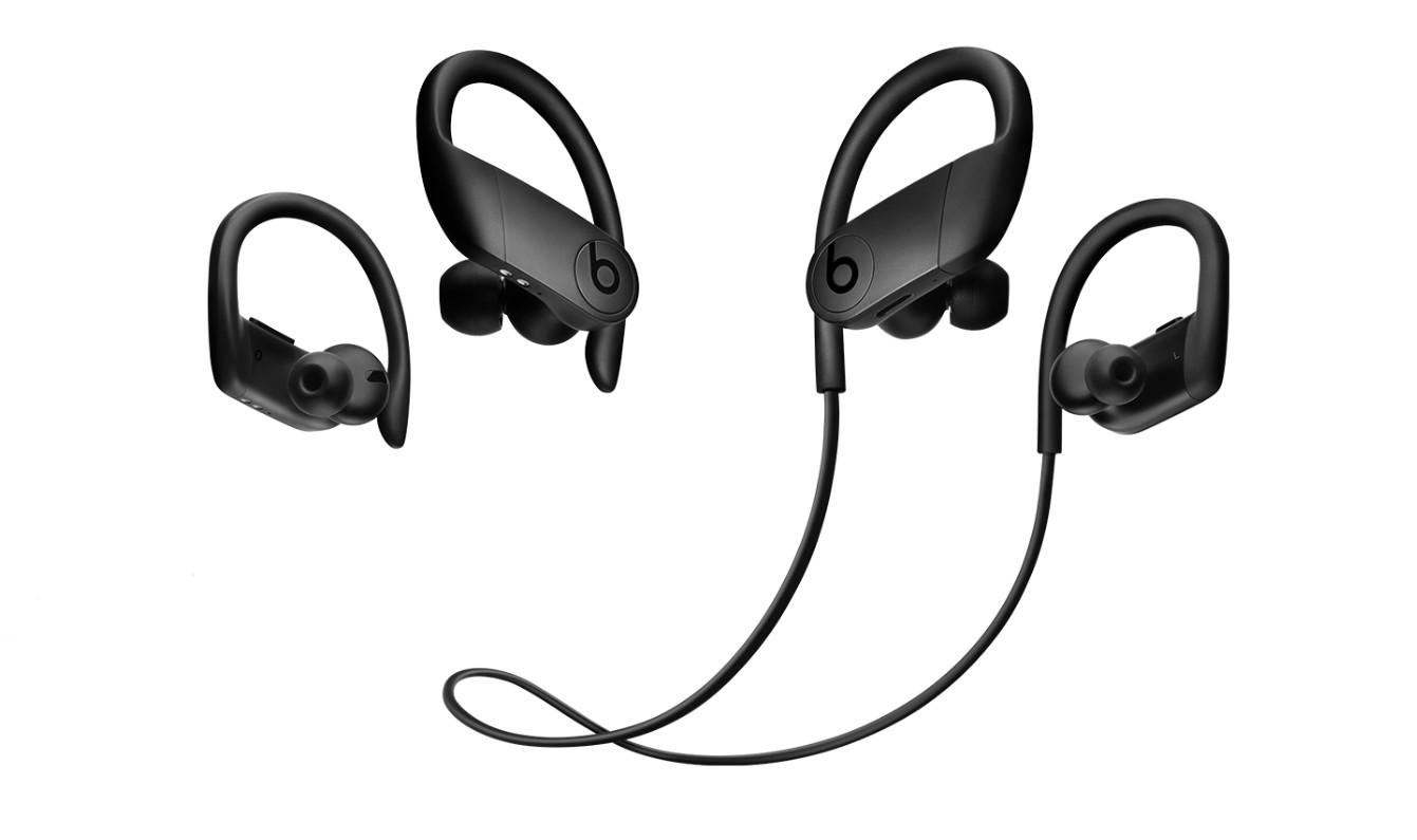 Beats Officially Unveils The Powerbeats With Up To 15 Hours Of Battery Life Neowin