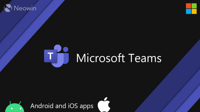 MIcrosoft Teams updated with live captions, more on Android and iOS - Neowin
