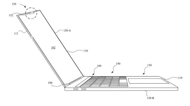 Apple قد يجلب الشق و Face ID إلى MacBooks 1