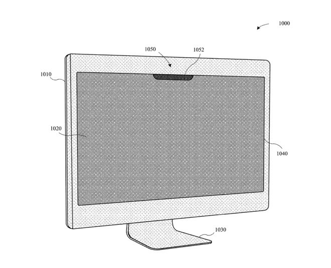 Apple قد يجلب الشق و Face ID إلى MacBooks 2