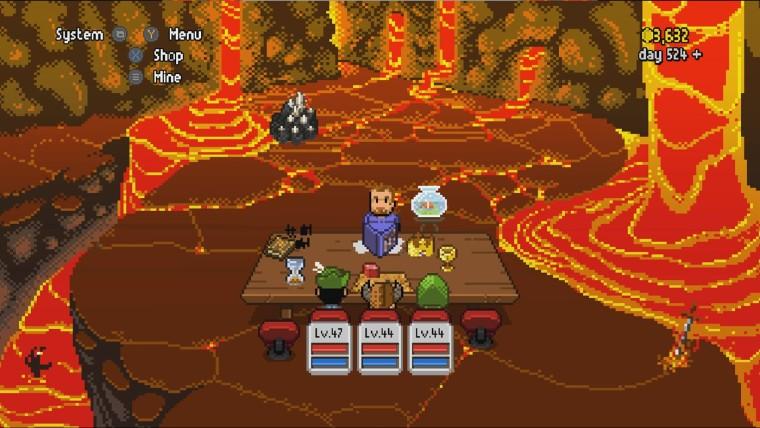 ألعاب مع Gold: Knights of Pen and Paper Bundle و Toybox Turbos أصبحت الآن مجانية 1