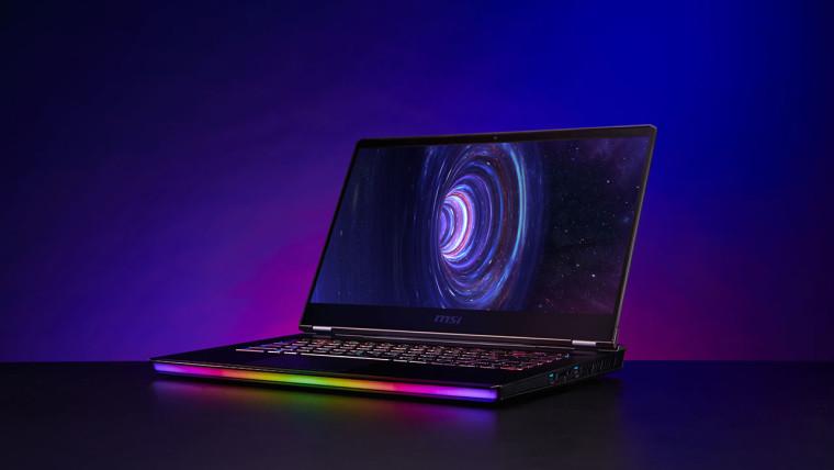 تتوفر الآن أجهزة الكمبيوتر المحمولة من السلسلة 10 من Intel من السلسلة MSI للطلب المسبق 1