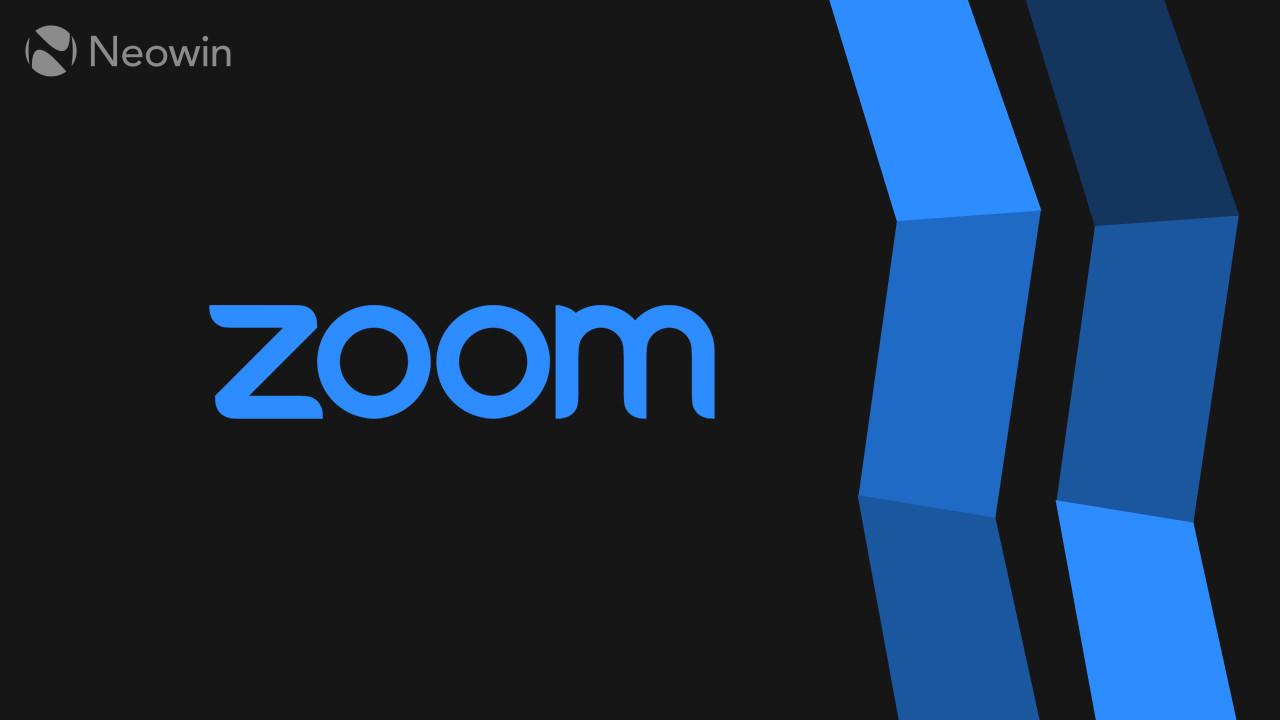تحظر Google استخدام برنامج Zoom على أجهزة الكمبيوتر المحمولة للموظفين 1