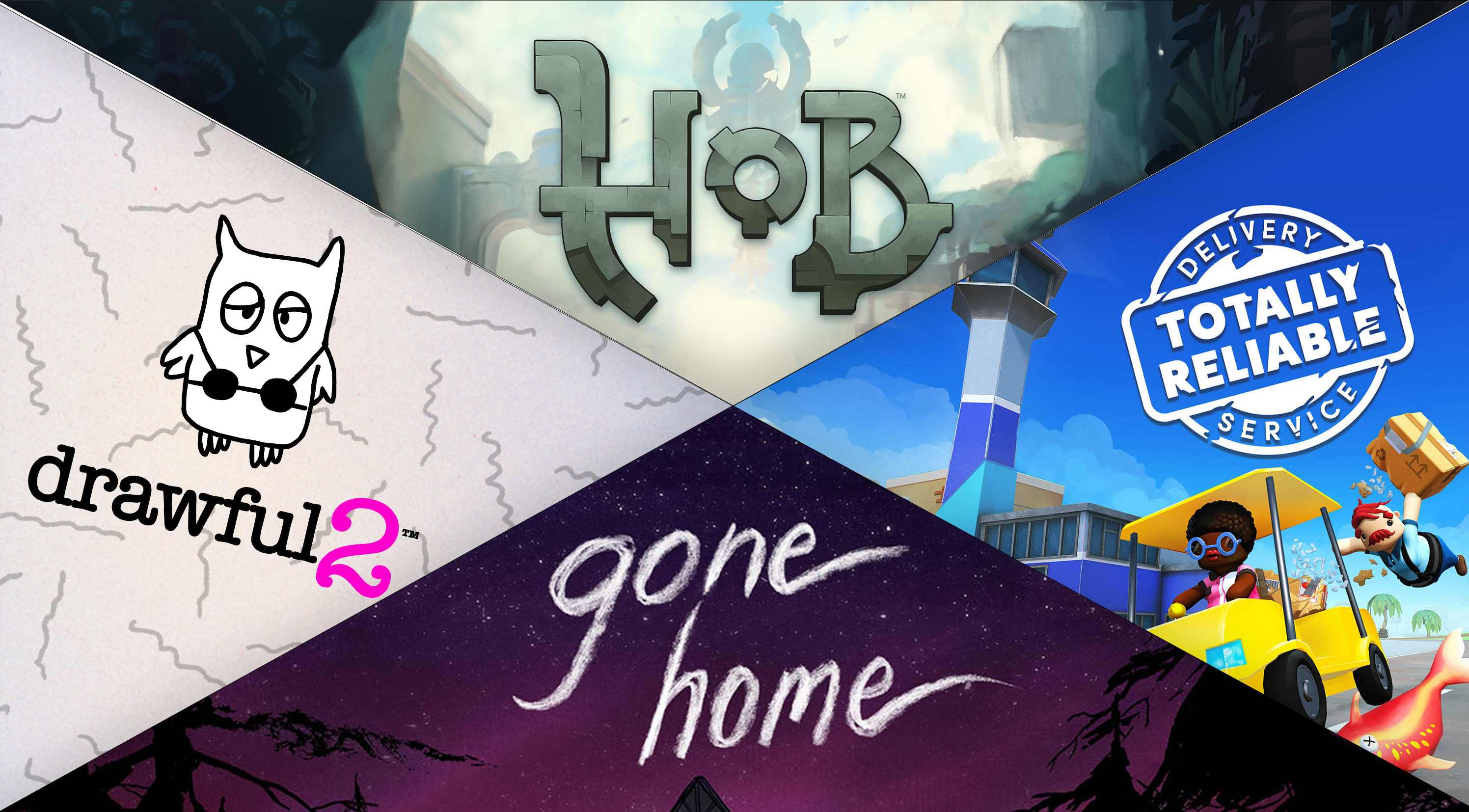 Gone Home Hob And More Are Free On Epic Games Store This Week Neowin