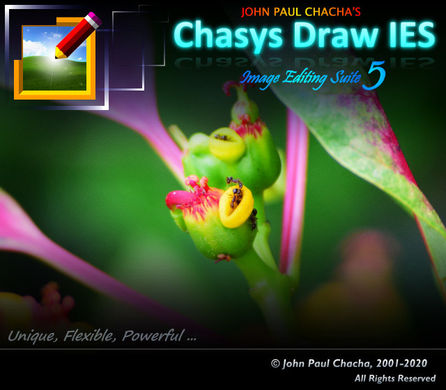 Chasys Draw IES