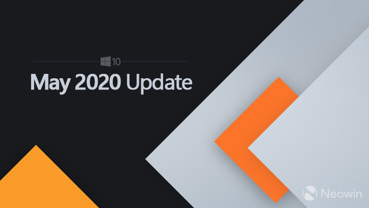 Microsoft releases Windows 10 build 19041.208 to Release Preview as the new RTM build