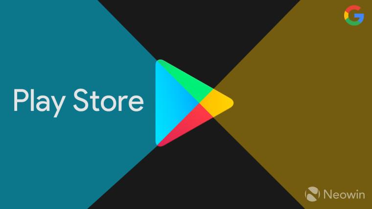 Store app install in window 10