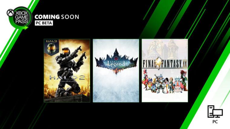 Red Dead Redemption 2 و Final Fantasy IX و Halo 2 والمزيد سيأتي إلى Xbox Game Pass 1