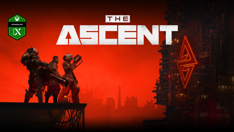 The Ascent on Game Pass for PC is inferior to Steam, but a fix is in the works