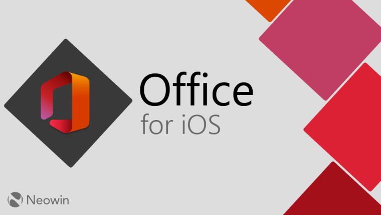 يقال أن تطبيقات Microsoft Office على iPadOS ستحصل على دعم الماوس بحلول هذا الخريف 1