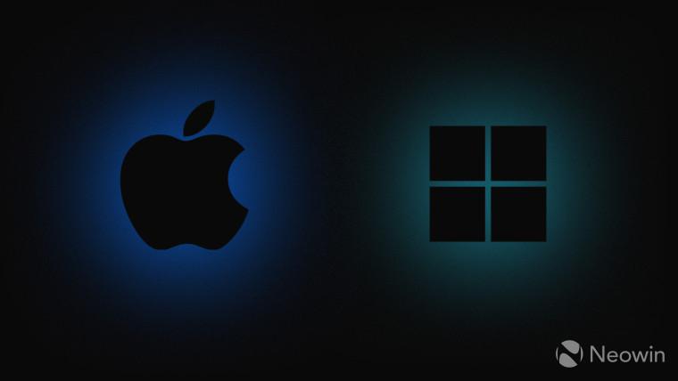 من المحتمل أن تكون Microsoft قادرة على التعلم من AppleARM ماك بوك 1