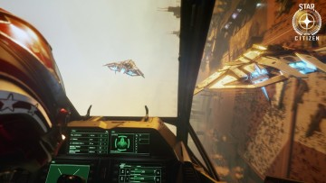 Star Citizen screenshot