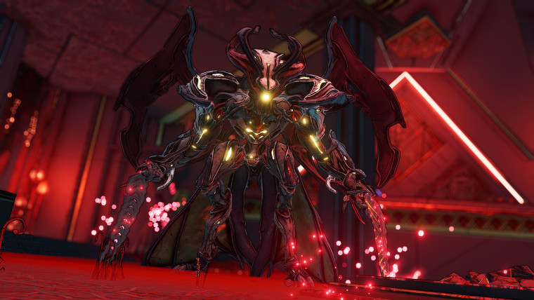 This is one of the many bosses in Borderlands 3