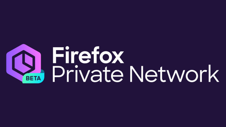The new Firefox Private Network browser extension logo