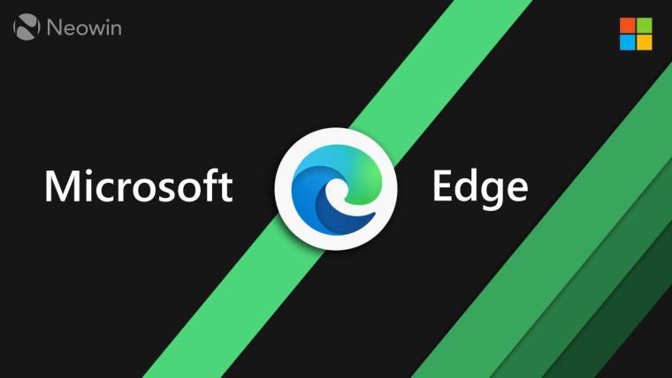 用户抱怨Edge在授予权限之前正在导入其数据