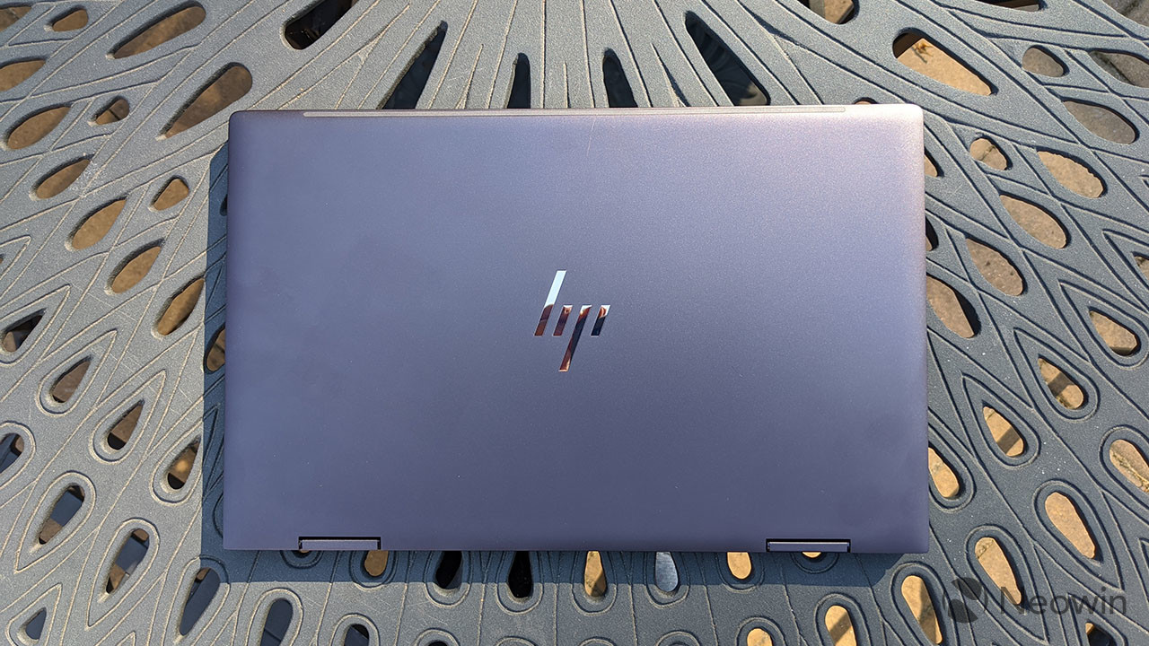 Hp Envy X360 13 With Amd Ryzen 4000 Unboxing And First Impressions Neowin