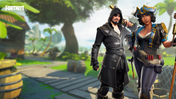 Apple gives Epic Games accounts