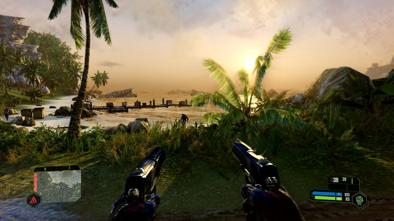 Crysis Remastered Arrives To The Switch On July 23 Other