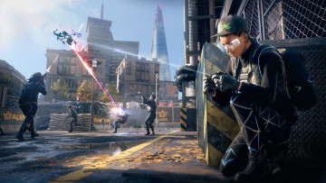 Here are the Watch Dogs: Legion PC system requirements