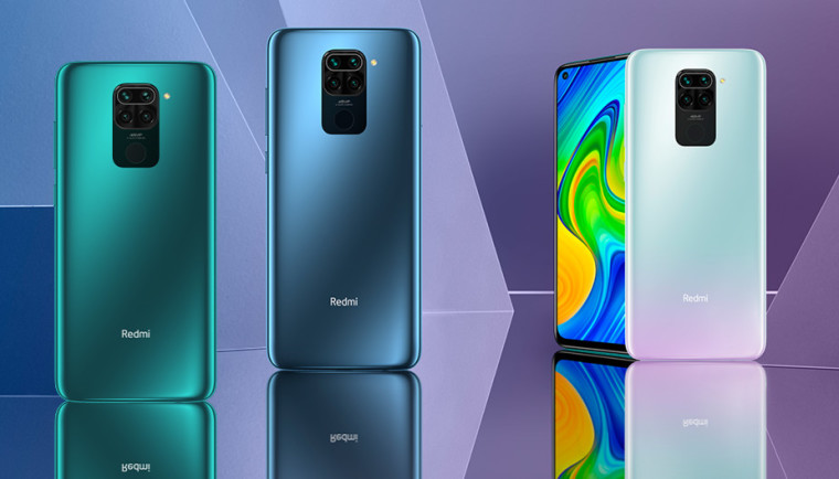 Xiaomi launches the Redmi Note 9 India - Neowin