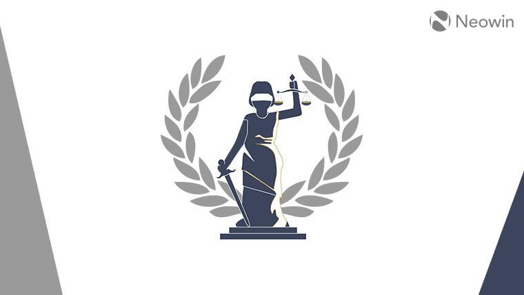 The House Judiciary logo
