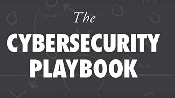 The Cybersecurity Playbook (normally $16.99) - free offer ends today