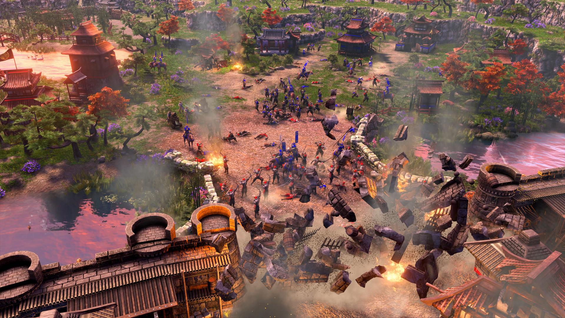 Age Of Empires: Definitive Edition Torrentfasrweek