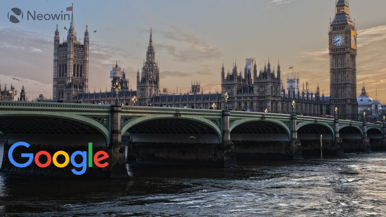 UK's competition regulator is investigating Google's browser changes
