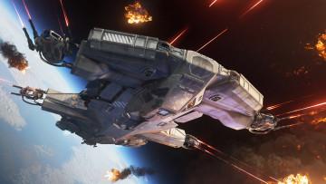 Star Citizen's latest free play event runs until September 23
