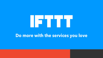 IFFTT Pro launched, promises robust applets with faster execution times