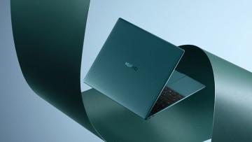Huawei introduces a new MateBook X and an AMD-powered MateBook 14