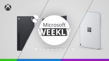 Microsoft Weekly: Xbox Series launch details, new builds, and lots of Surfaces