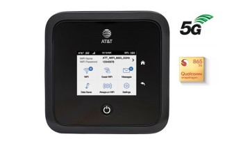 AT&T is launching new hotspot with mmWave and sub-6 5G this Friday