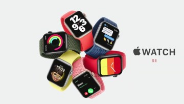 Apple introduces the Apple Watch SE starting at $279