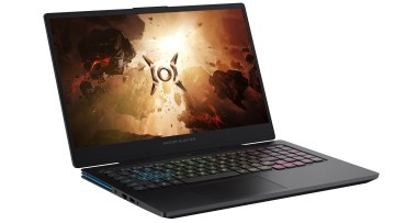 Honor introduces its first gaming laptop, the Hunter V700