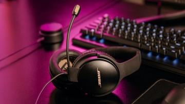 Bose QuietComfort 35 II Gaming Headset announced