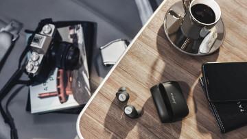Jabra updates Elite 75t series with ANC, unveils new Elite 85t earbuds