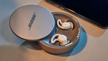 Bose Sleepbuds II noise-masking earbuds announced