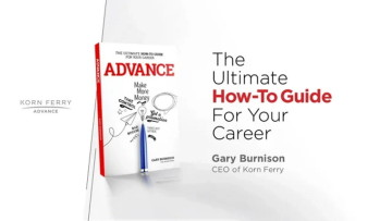 Advance: The Ultimate How-To Guide For Your Career - $16.99 value, free offer ends today
