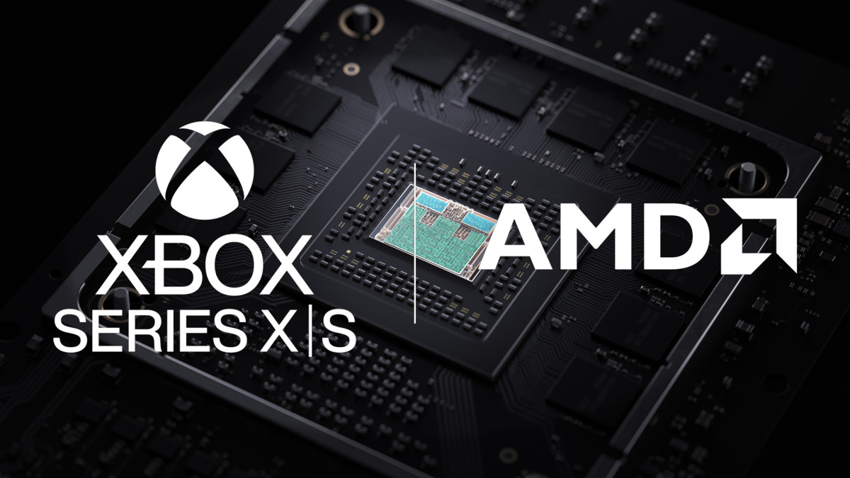 Microsoft Says Xbox Series X And S Will Leverage Full Rdna 2 Capabilities Neowin