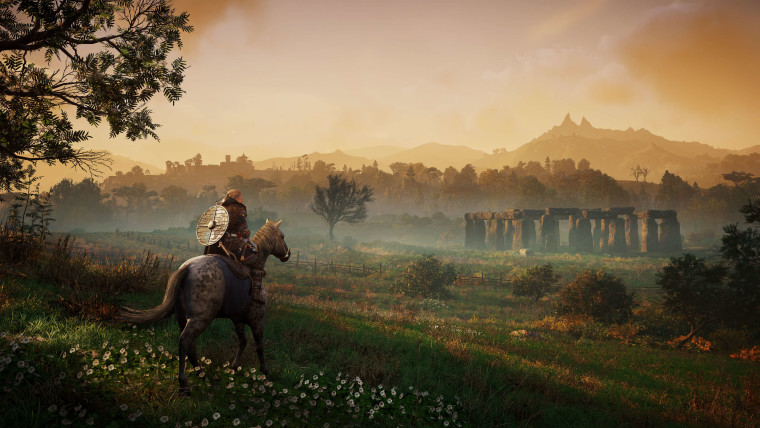 This is a screenshot from Assassins Creed Valhalla