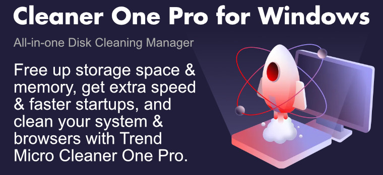 Cleaner One Pro
