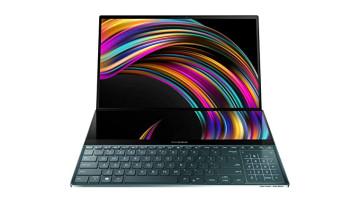 ASUS's dual-screen ZenBook Pro Duo is $400 off today
