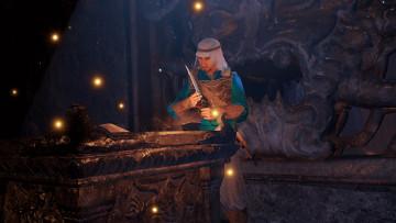 Prince of Persia screenshot